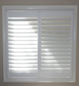 Timber Plantation Shutters DIY