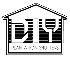 DIY Plantation Shutters logo