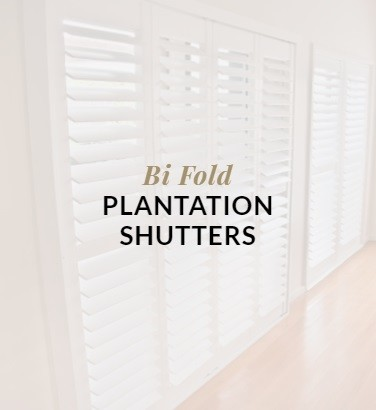 buy DIY Plantation shutters Bi fold