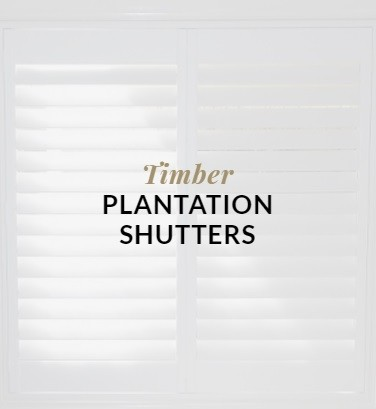 Timber DIY Plantation Shutters